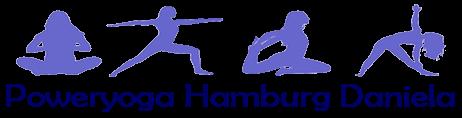 Poweryoga Hamburg Daniela